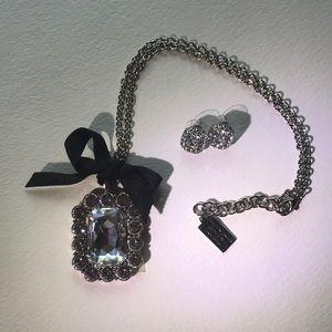 My Flat in London Jewelry Set